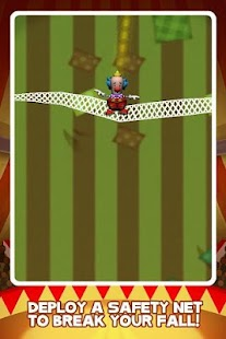 Circus Atari - screenshot thumbnail