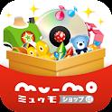 mu-moショップ logo