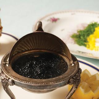 Le Grand Setup de Caviar.