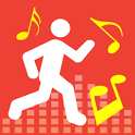 Jog2Beat icon