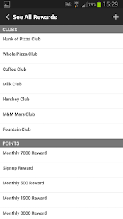 AllPoints Rewards - screenshot thumbnail