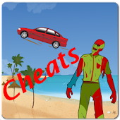 Zombie Road Trip Cheats