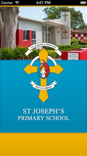 St Joseph's PS Port Macquarie
