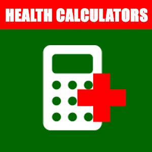 Health Calculators