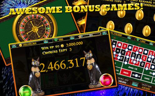 免費博奕App|老虎機™ - 埃及法老王賭場免費角子機|阿達玩APP