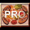Kalóriaszámláló Pro
