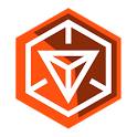 Ingress Portal Calculator icon