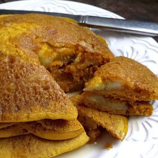 Yummy Gluten & Dairy Free Buckwheat Pancakes.