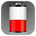 Battery Drain icon