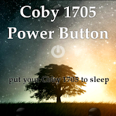 Coby Kyros power button (BETA)