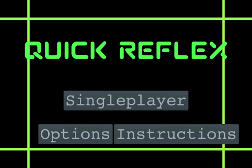 Quick Reflex