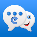 Ecko Chat Messenger icon