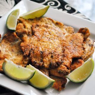 Simple Pan Seared Chicken Breast (Simples Peito de Frango Grelhado na Frigideira)