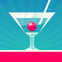 Mixidrink - be a bartender icon