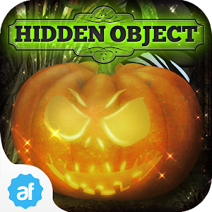 Hidden Object – Happy Haunts for PC and MAC