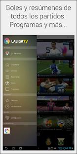 La Liga TV – Official