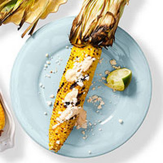 Cuban-Spiced Corn on the Cob Recipe