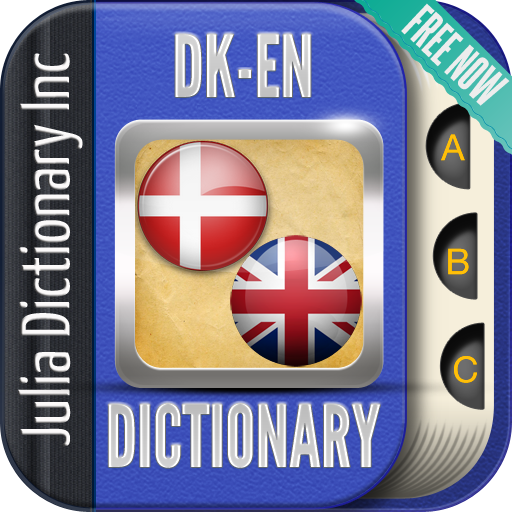 Danish English Dictionary