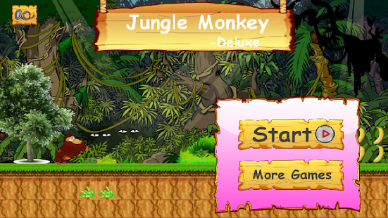 Jungle Monkey 2