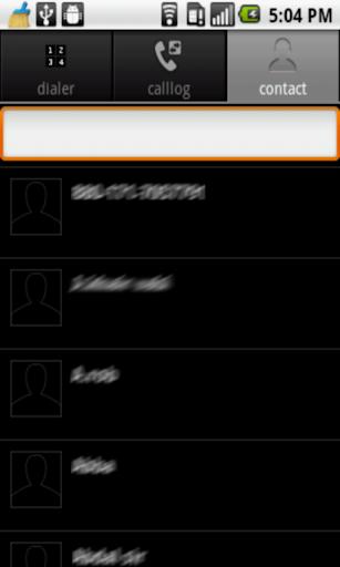 【免費通訊App】SLR Phone-APP點子