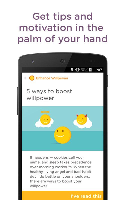 Noom Coach: Weight Loss Plan - Android Apps on Google Play