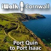 iWalk Port Quin to Port Isaac