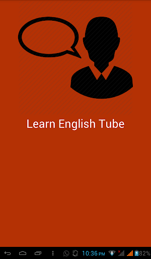 Learn English Tube