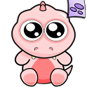 Baby Dino - Pocket Pet icon