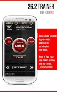 玩免費健康APP 下載Marathon Trainer app不用錢 硬是要APP