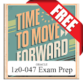 Oracle 1z0-047 Exam Free