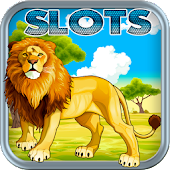 Lion Slots King Multiple Reels
