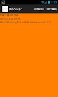 Screenshot of Lantronix Utilities