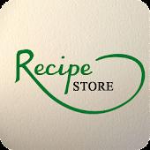 RecipeStore