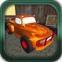Truck Builder Turbo Charged icon