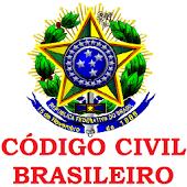 Código Civil Brasileiro GRÁTIS
