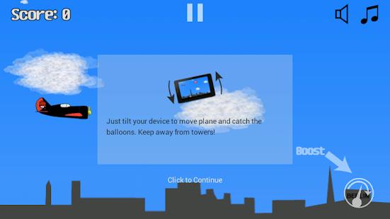 【免費動作App】Plane Attack - Flying Killer-APP點子