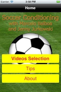 Soccer Skills Lite version - screenshot thumbnail