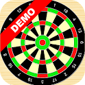Darts Scores Demo icon