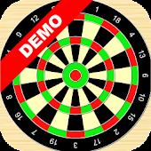 Darts Scores Demo