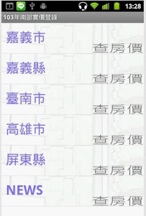 台灣南部實價登錄隨身包