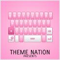 GO Keyboard Theme Pro Pink icon