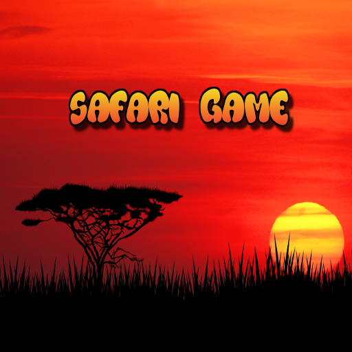 Free Safari Animals Game