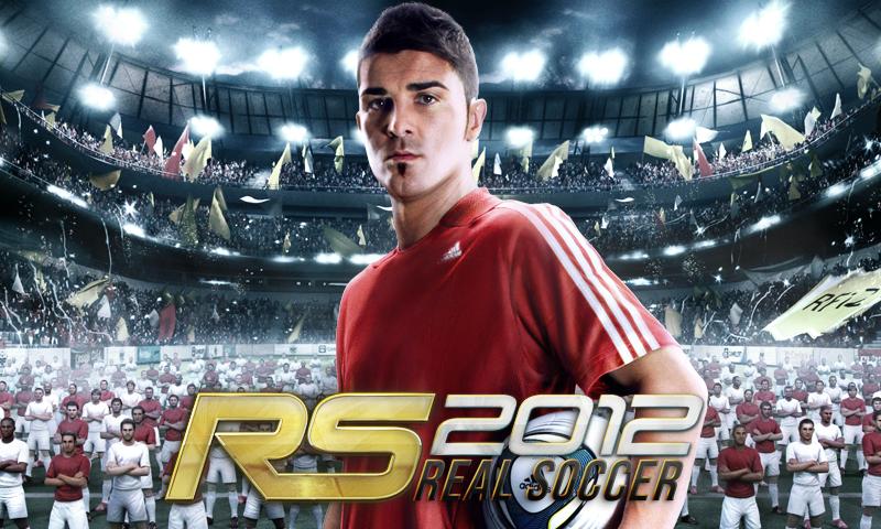Real Soccer 2012 screenshot #14