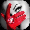 Photo Splash - Color Touch icon
