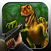 Jurassic Hunter: Primal Prey
