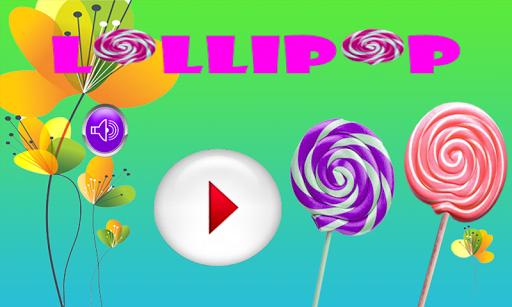 棒棒糖生產商 - 糖果