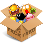 Emoticons pack, People