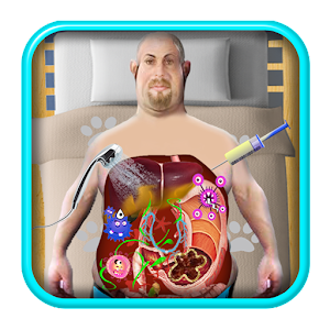 Stomach Surgeon for PC and MAC