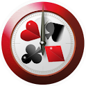 Talking Poker Timer logo