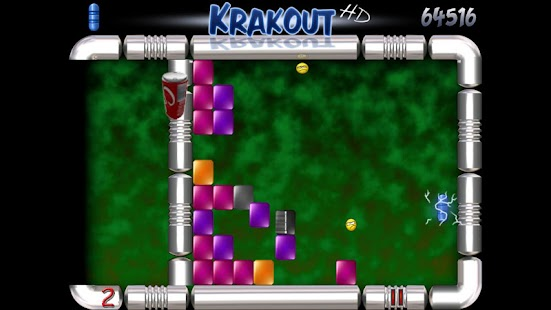 Krakout HD - screenshot thumbnail